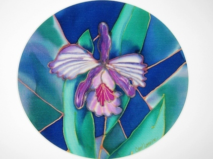 Catalog silk orchid painting 2015 copy