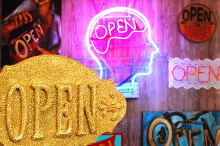 Open acnv