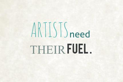 Fuel arts