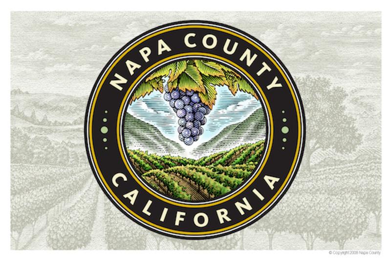 Napa county logo