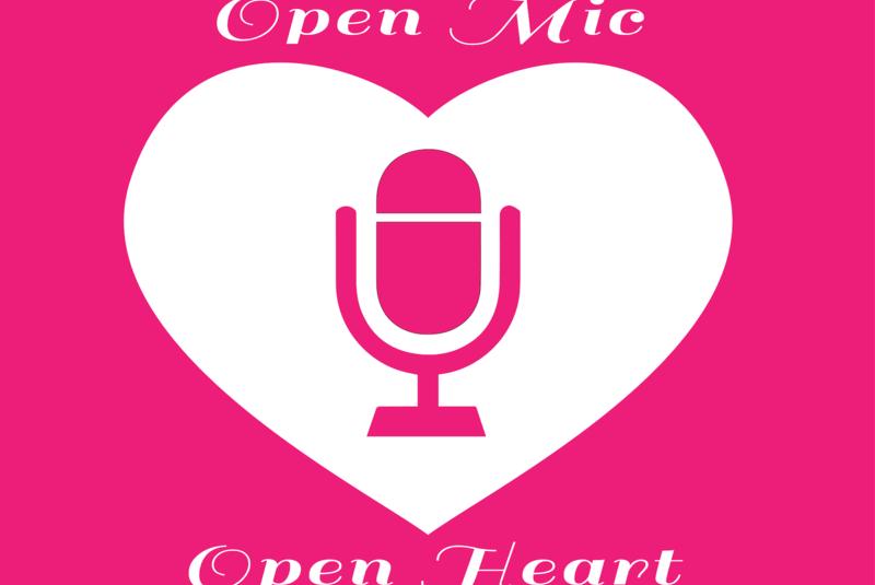 Openmicopenheart